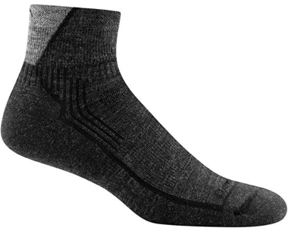 Hiker 1/4 Cushion Sock - Hiking Socks