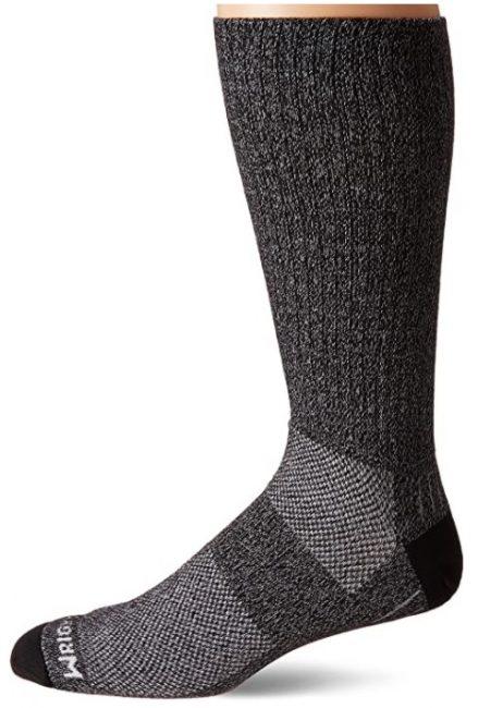 Men's Adventure Crew Sock - Hiking Socks