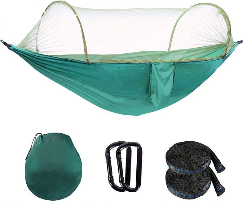 Ooku Camping Hammock - Hiking Hammock