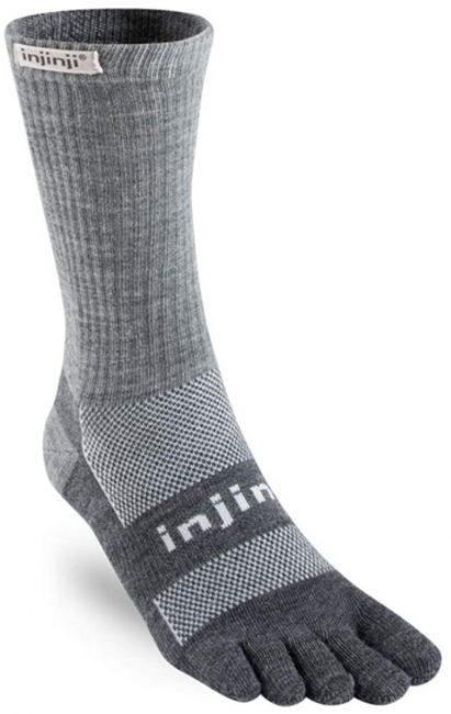 Outdoor Midweight NuWool - Hiking Socks