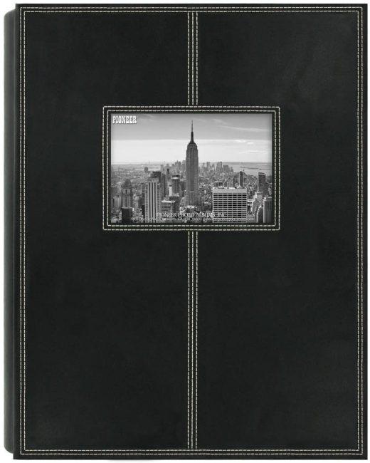 Pioneer Photo Album