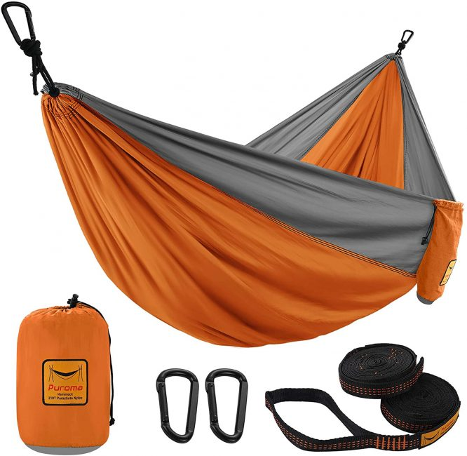 Puroma Camping