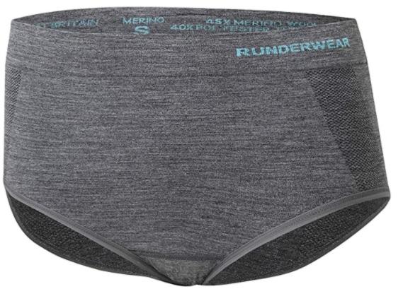 Runderwear Merino Briefs