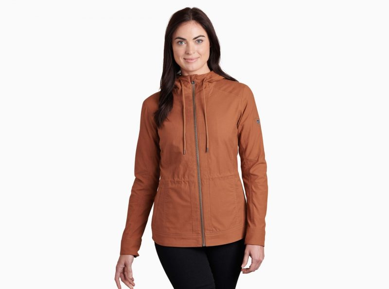 Stryka Lined Jacket by Kuhl - Outdoor gear brand