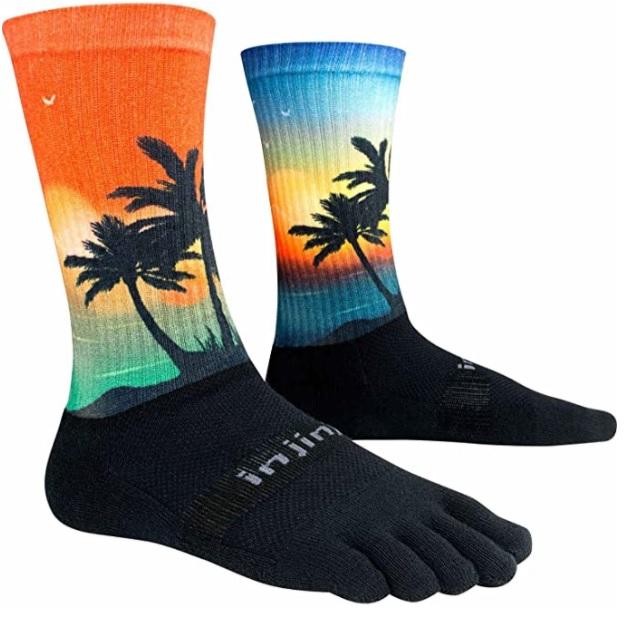 Trail Midweight Crew Xtralife Socks - Hiking Socks