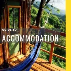 where to stay when travelling