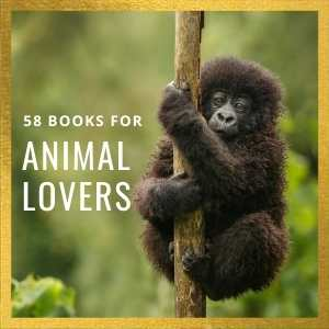 books about animals make great gifts