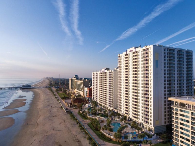 Places to stay in Daytona