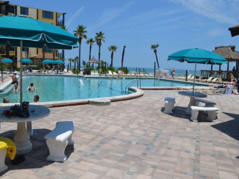 Stay at a fantastic VRBO in Daytona Beach Florida