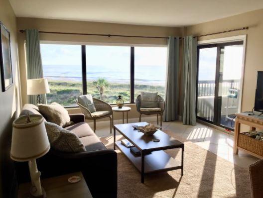Million Dollar Ocean View - Airbnb on Amelia Island Florida
