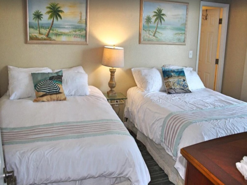 Check out this ocean view condo on VRBO