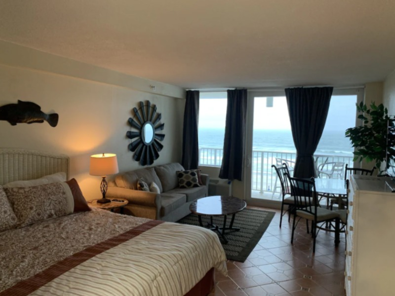 This is a great place to stay when visiting Daytona