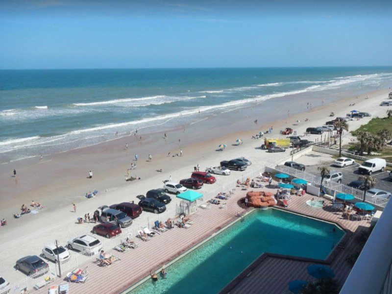 Check out this Oceanfront Condo on VRBO