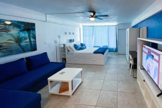 Perfect Retreat offers you comfortable accommodation
