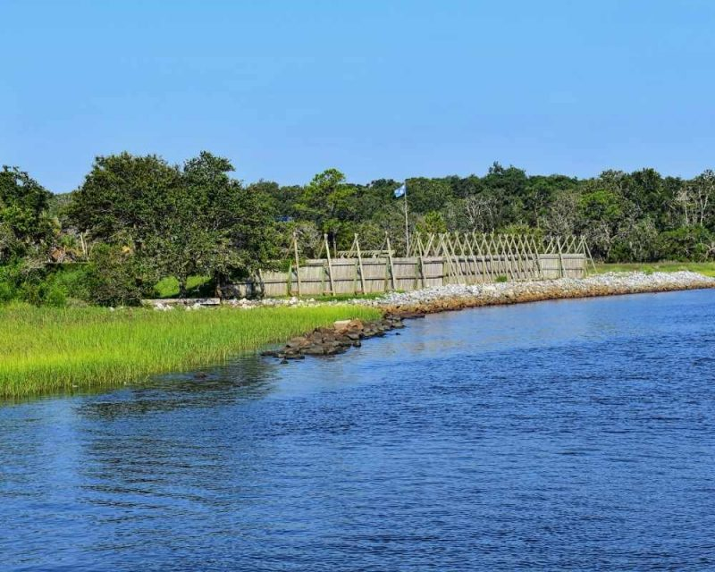 The Timucuan Trail offers you plenty of things to do in Amelia Island including cycling and hiking.