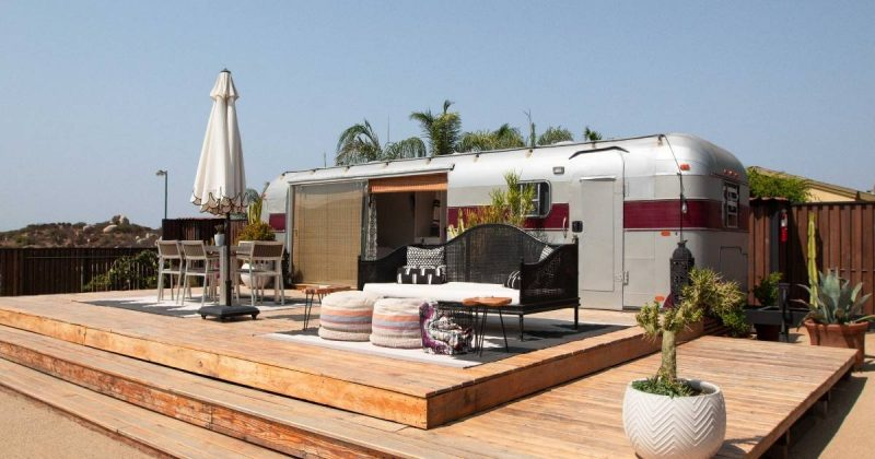 Coolest Airbnbs and Vacation rentals