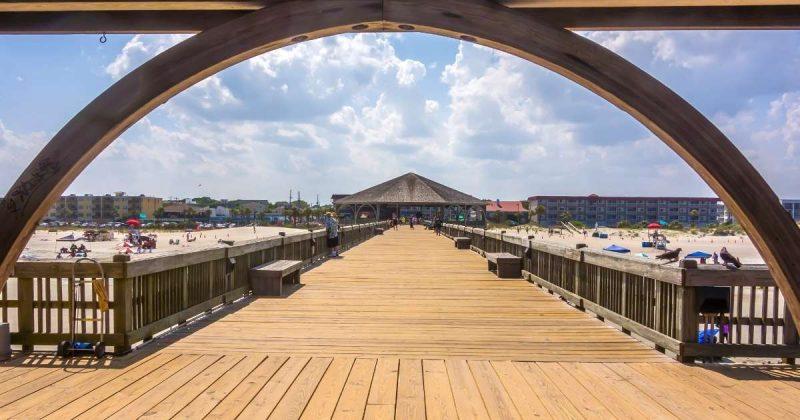 Tybee Island Airbnb