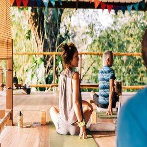 Enjoy the perfect yoga retreat in Costa Rica at Vida Asana.