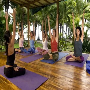 Ladies yoga retreat in Costa Rica