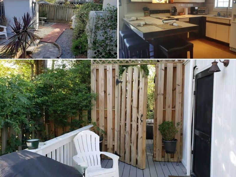 LIL' Easy is a great vacation rental in Tybee Island
