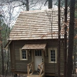 Sophie's Roost is a great property to stay at when on vacation.