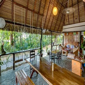 Rest yourself at this yoga retreat in Costa Rica