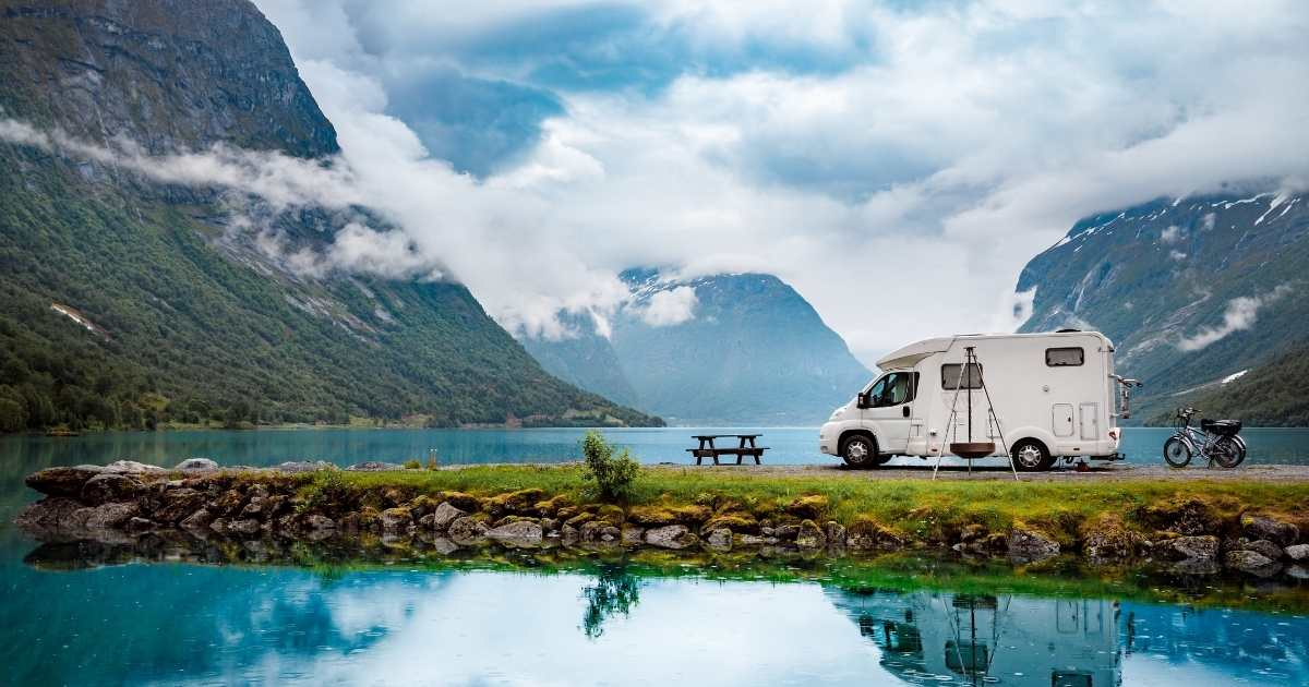 where to go for an RV adventure