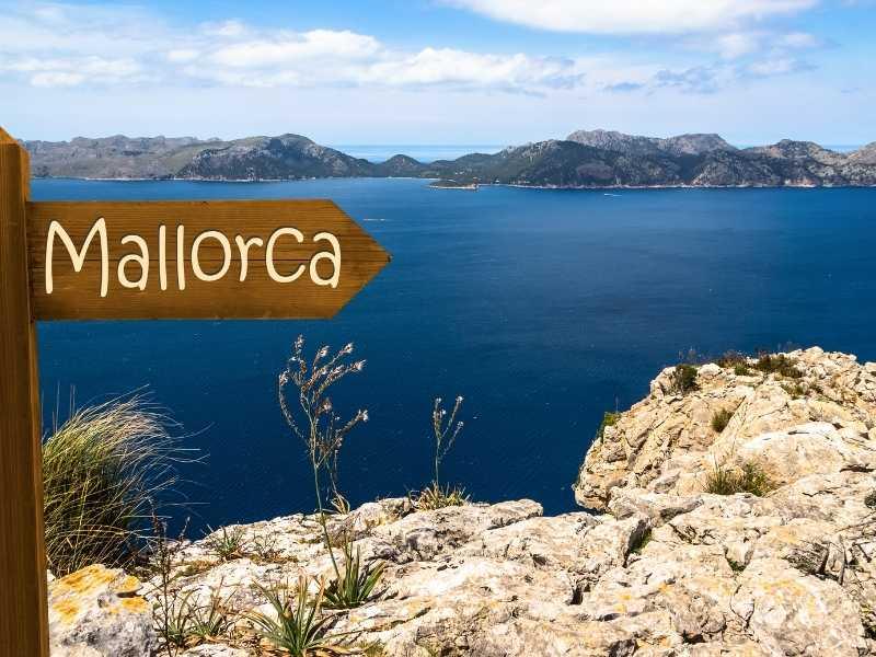 adventure guide to Mallorca