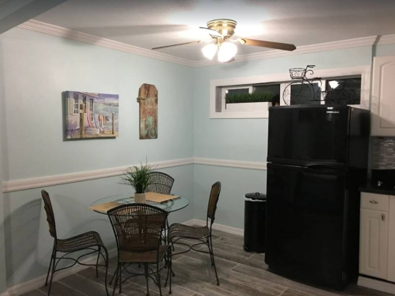 The Classy Studio is a great pick for couples that want to enjoy the best of Clearwater Beach