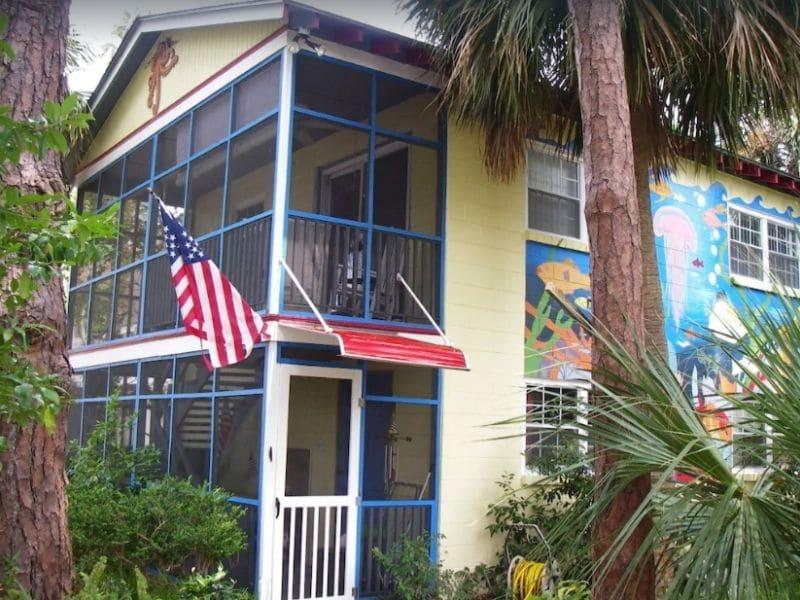 Octopus Lair - Tybee Island vacation rental