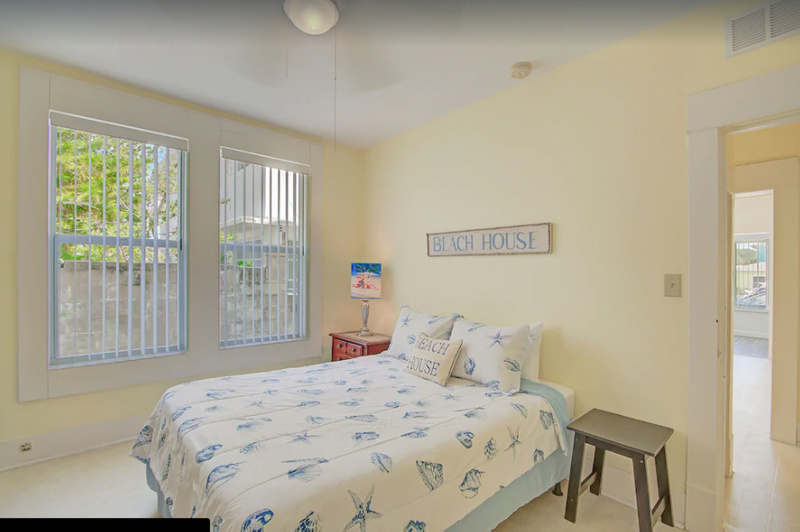 Sandy Shores on VRBO in Clearwater Beach, Florida