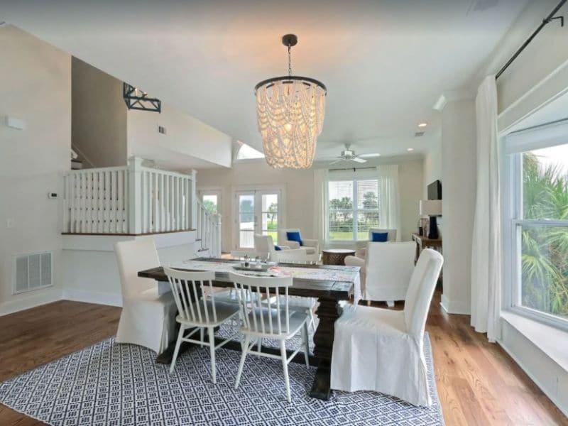 Southern Belle - Tybee Island vacation rental