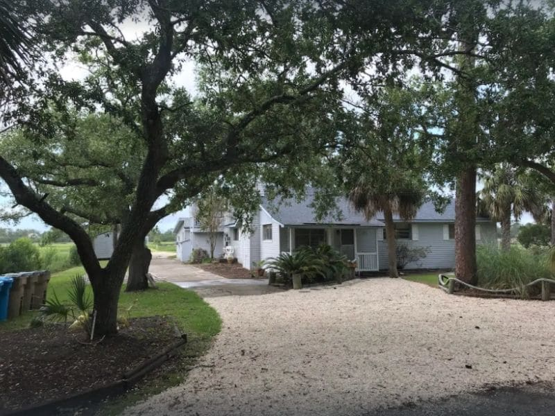 Waterfront Family Complex - Tybee Island vacation rental