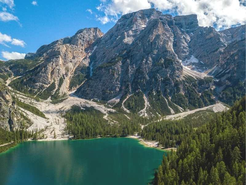 Alta Via 1 Hike - Best places to visit in Italy
