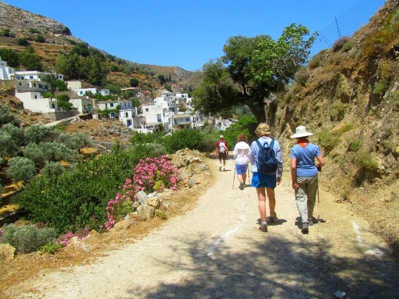 Exploring the Cyclades Islands Culture
