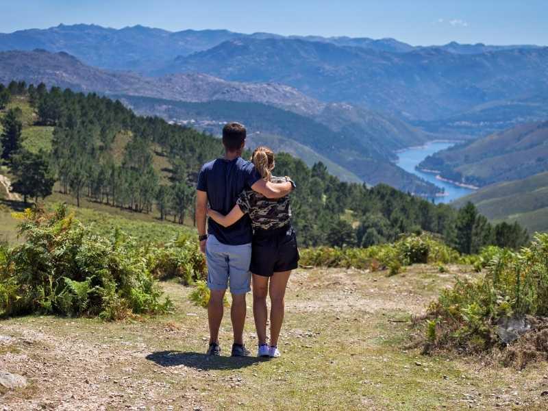 Peneda-Geres National Park, Portugal Hiking Tour