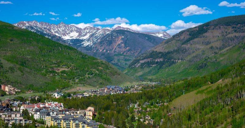 Colorado vacation rentals and Airbnb