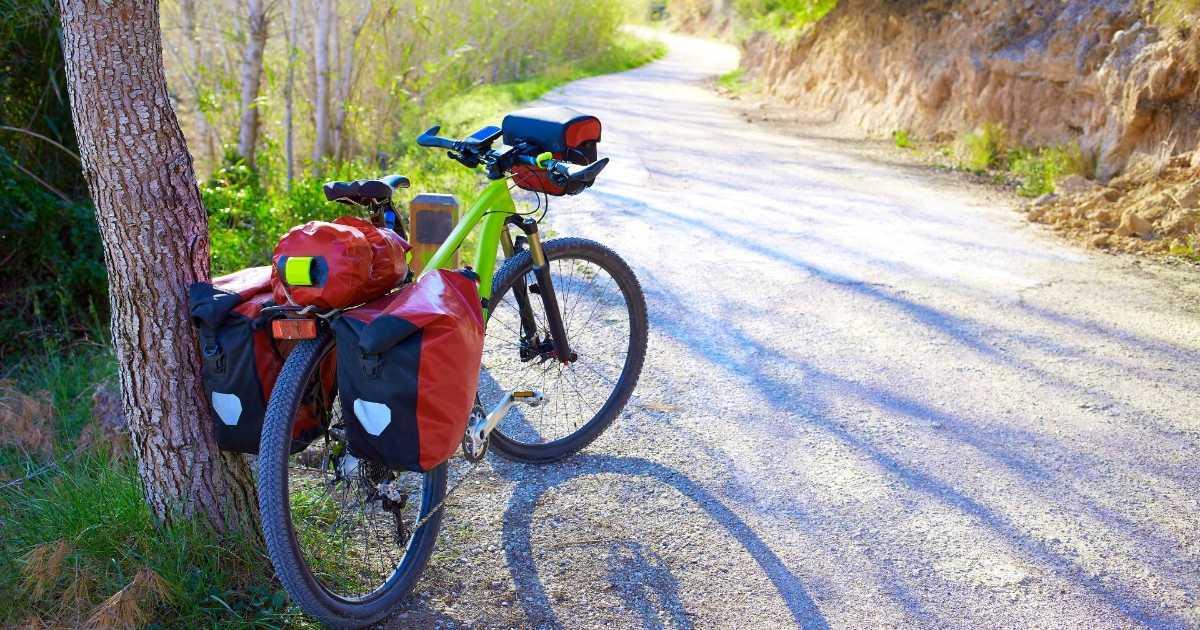 Bike Touring Gear