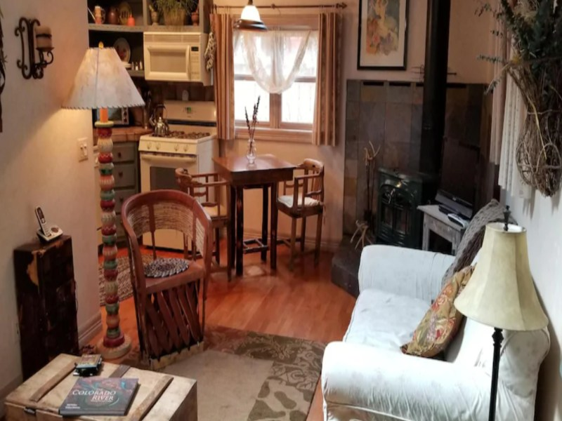Cozy Log Cabin in Colorado - Colorado vacation rentals