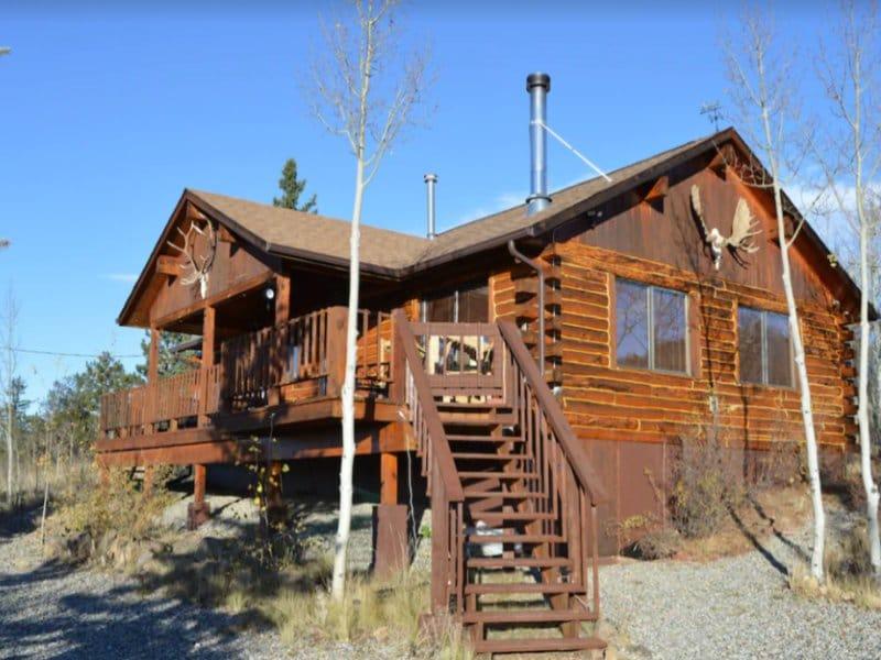 Hood Retreat, vacation rental in Colorado