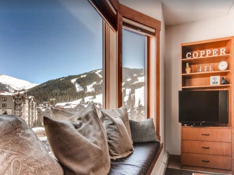 Great stays at vacation rentals in Colorado
