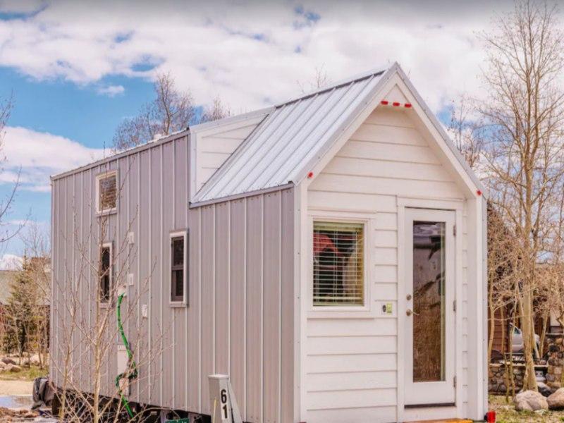 Luxury Tiny Home on VRBO