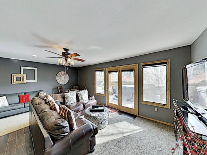 Mountain View Studio - Colorado vacation rental