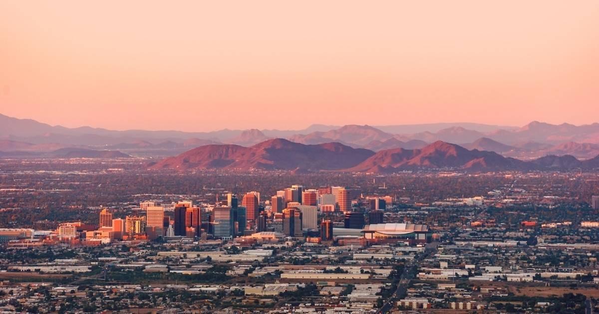 VRBO in Phoenix Arizona