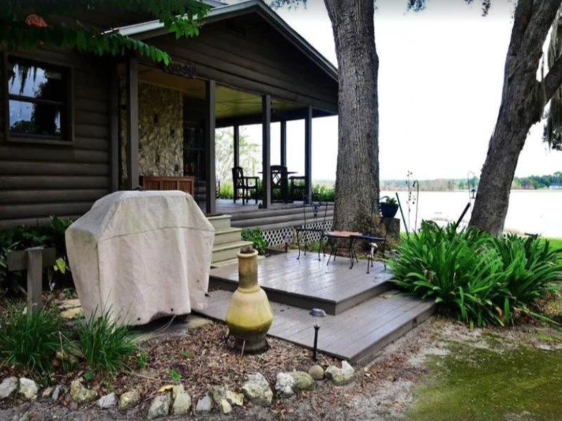 Beautiful Lake House on Cowpen Lake - Cabin rentals in Florida