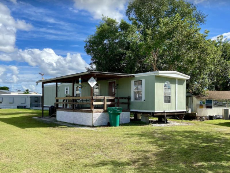 Check out this great cabin to rent in Florida