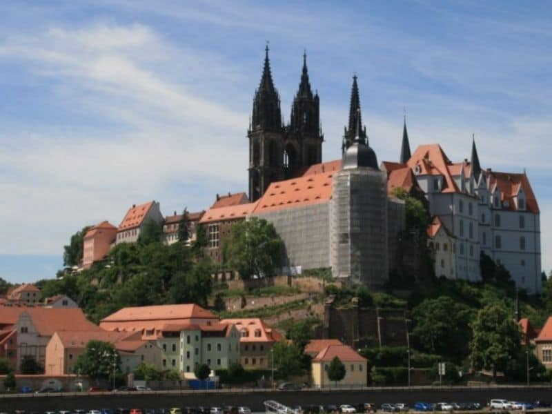 Wine tours in Germany