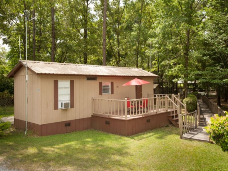 Pet Friendly Cabin for rent in Florida
