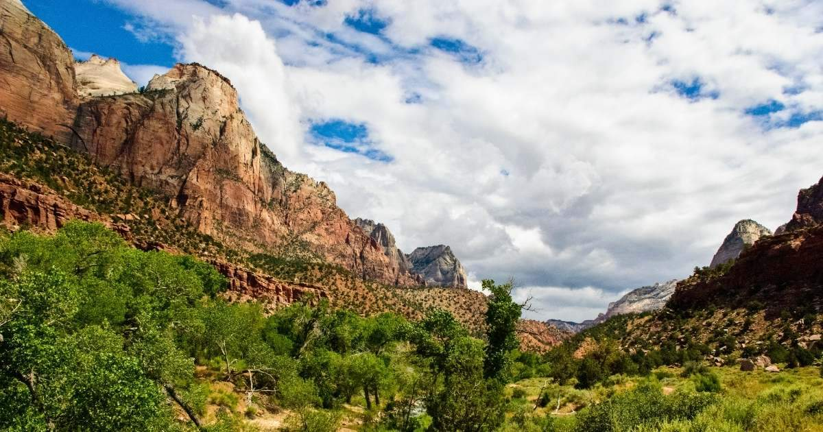 Springdale Adventures to keep you busy on your next vacation