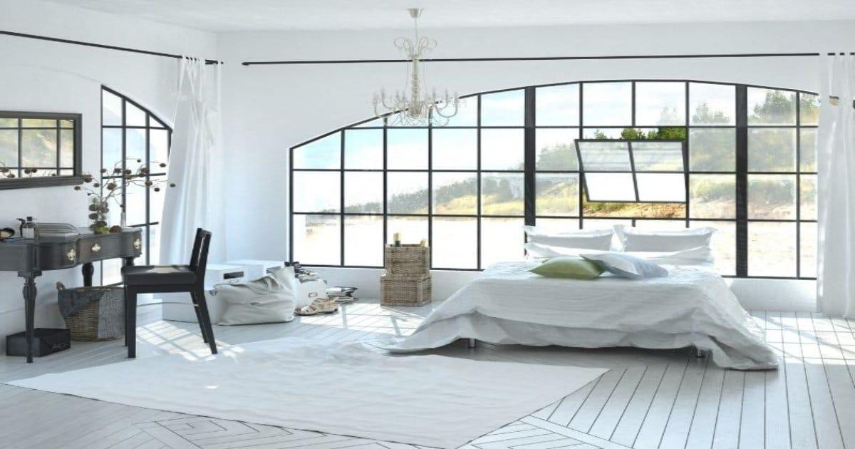 Types if Accommodation